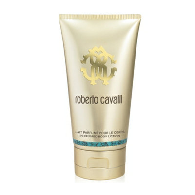 Roberto Cavalli Perfumed Body Lotion