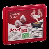 Dorot Crushed Garlic