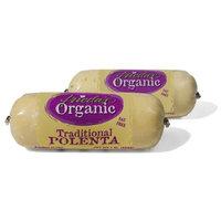 Frieda's Organic Polenta Traditional Flavor