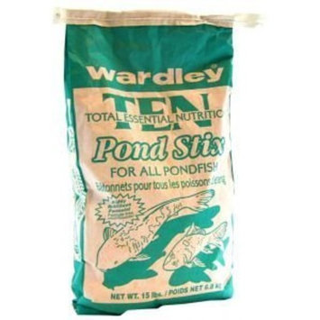 Hartz Wardley Pond Stix, 15-Pound