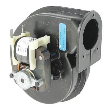 LENNOX 80C93 Induced Purge Blower Assembly
