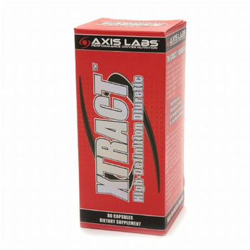 Axis Labs XTRACT High-Definition Diuretic