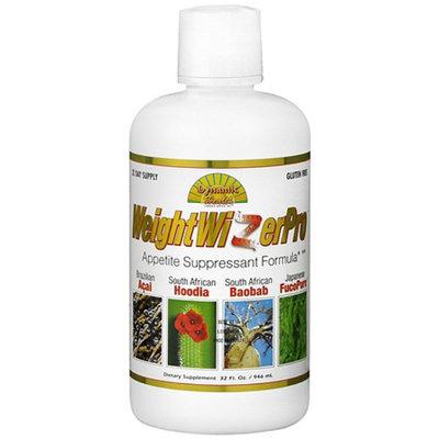 Dynamic Health WeightWizerPro Appetite Suppressant Formula Liquid