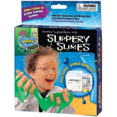 Poof-slinky Poof-Slinky Slippery Slimes Fun Lab Kit