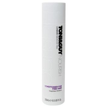 TONI&GUY Conditioner for Fine Hair - 8.45 oz