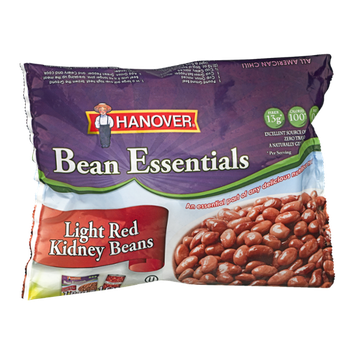 Hanover Bean Essentials Light Red Kidney Beans