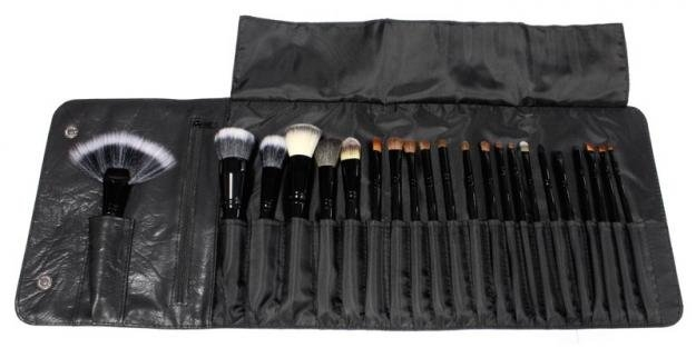 Coastal Scents 22 Brush Set