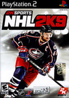Take 2 Interactive NHL 2K9 DSV