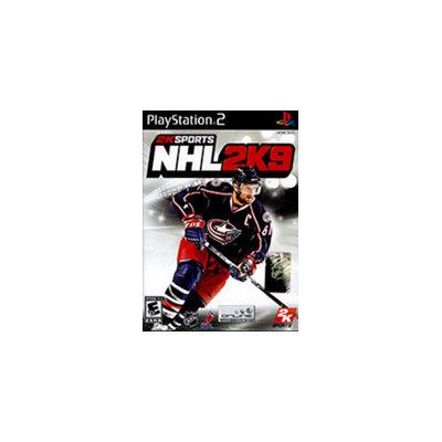 Take 2 Interactive NHL 2K9 DSV