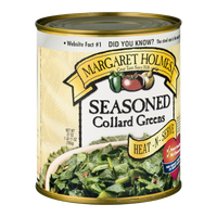 Margaret Holmes Seasoned Collard Greens