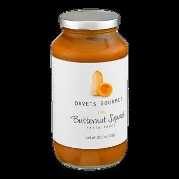 Dave's Gourmet Pasta Sauce Butternut Squash