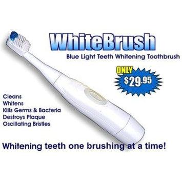 Teeth Whitening Toothbrush by WhiteBrush