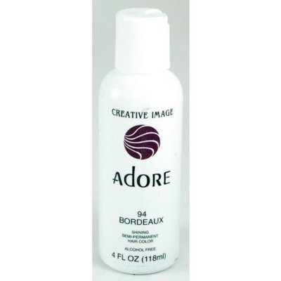 Adore Creative Image Hair Color #94 Bordeaux