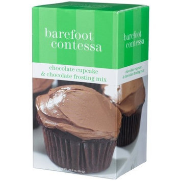 Barefoot Contessa 29-oz. Chocolate Cupcake with Chocolate Frosting.