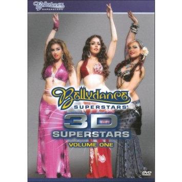 Bellydance Superstars: 3D Superstars, Vol. 1 (new)