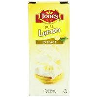 Tone's Lemon Extract, 1.00-Ounce