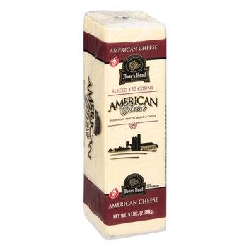 Boar's Head Cheese White American