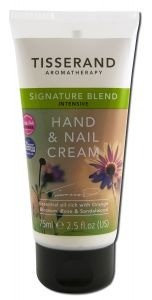 Tisserand Aromatherapy Tisserand Signature Blend Intensive Hand & Nail Cream 75ml