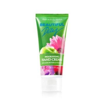 Bath & Body Works Nourishing Hand Cream Beautiful Day