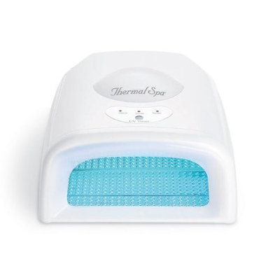 Thermal Spa Single Auto Gel Light Nail Dryer