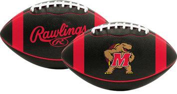 Fotoball Usa, Inc. Rawlings NCAA Maryland PeeWee Football - FOTOBALL USA INC.