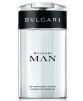 BVLGARI M A N Bath & Shower Gel