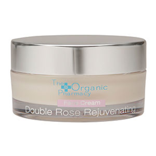 The Organic Pharmacy Double Rose Rejuvenating Cream, 50 ml