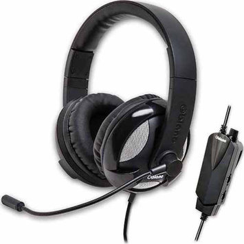 Oblanc UFO510 NC2 5.1 Surround Sound Stereo Gaming Headphone w/ Mic Black/ Black