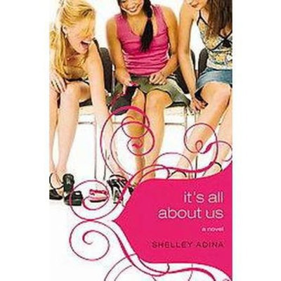 It's All About Us (Paperback)