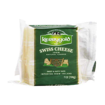 Kerrygold Swiss Cheese