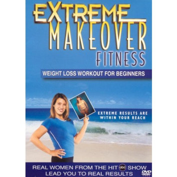 Buena Vista Extreme Makeover Fitness-weight Loss For Beginners [dvd]