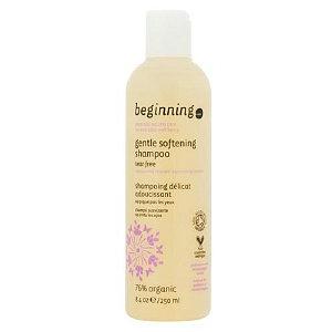 beginning by Maclaren Gentle Softening Shampoo