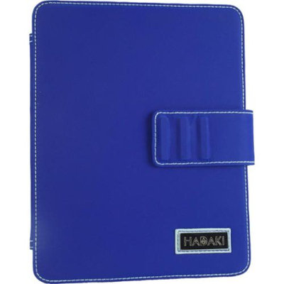 Hadaki Coated Ipad 2 Wrap Jazz Cobalt