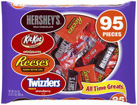 Hershey's All Time Greats Assortment