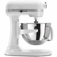 KitchenAid 6 qt. Professional 600 Series Stand Mixer - Black