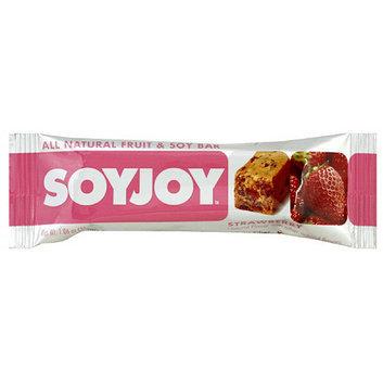 SOYJOY Strawberry Soy Bar