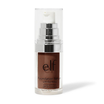 e.l.f. Cosmetics Beautifully Bare Foundation Serum SPF 25
