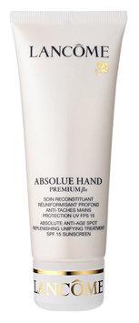 Lancôme Absolue Hand Premium Bx Unifying Treatment SPF 15 Sunscreen