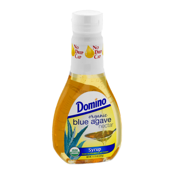 Domino Organic Blue Agave Nectar