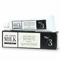 Archipelago Botanicals Milk Soy Creme