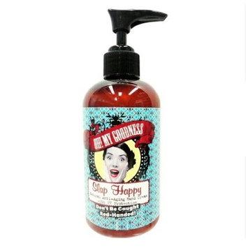 Poo Pourri Poo-Pourri OMG- Slap Happy Natural Anti-Aging Hand Cream 8oz Bottle OMG-SLP-008