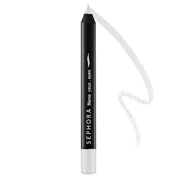 SEPHORA COLLECTION Nano Eyeliner 03 Pure White