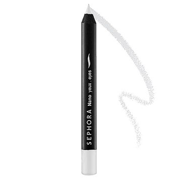 SEPHORA COLLECTION Nano Eyeliner 03 Pure White
