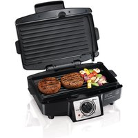Hamilton Beach Easy-Clean Indoor Grill Model 25332