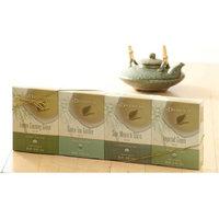 Davidson's Tea Davidson Organic Tea 620 Green Tea Box of 8