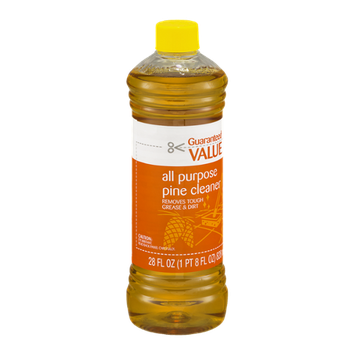 Guaranteed Value All Purpose Pine Cleaner