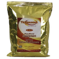 Ion Charged Minerals Ion Charged Terramin Mineral Supplement 57, 8-Pound Bag