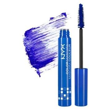 NYX Color Mascara - Blue