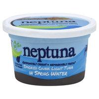 Neptuna Chunk Light Tuna in Spring Water Smoked 5.2 oz