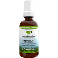 Aswechange NativeRemedies AppetiteGo - 2 oz, 2 Oz